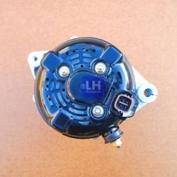 ไดชาร์จ TOYOTA COMMUTER D4D ฟรีล็อก 130A (รีบิ้วโรงงาน)