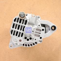 ไดชาร์จ MITSUBISHI TRITON ดีเซล 12V 80A (รีบิ้วโรงงาน)