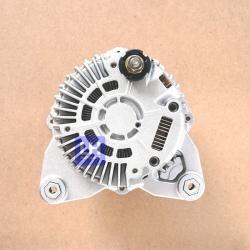 ไดชาร์จ NS TEANA J32/33 2.0L, TIIDA 1.6/1.8L 110A (รีบิ้วโรงงาน)