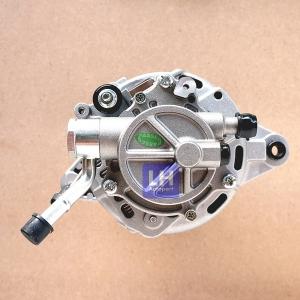 UNIPOINT ไดชาร์จ MITSUBISHI L200,L300 ปลั๊กLS 12V 65A (ใหม่)