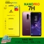 Gorilla Nano Pro 7H - ฟิล์ม Samsung Galaxy S9 , S9 Plus [ กาวเต็ม ] thumbnail 1