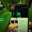 Gorilla Nano Pro 7H - ฟิล์ม Samsung Galaxy S9 , S9 Plus [ กาวเต็ม ] thumbnail 4