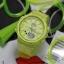 นาฬิกาผู้หญิง CASIO Baby-G รุ่น BGS-100-9A FOR RUNNING SERIES (ซีรีย์เพื่อนักวิ่ง) thumbnail 6