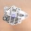 ไดชาร์จ MITSUBISHI PAJERO 6G74 GDI 12V 125A (ใหม่)