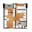 ให้เช่าคอนโด The Light New York (เดอะ ไลท์ นิวยอร์ค) 1 และ 2 ห้องนอน ห้องตกแต่งครบพร้อมอยู่ thumbnail 3