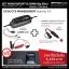 SET : POWERSPORT B For BMW Canbus (CT5 POWERSPORT + Indicator Cig Plug) thumbnail 1