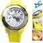 นาฬิกาผู้หญิง CASIO Baby-G รุ่น BGA-225-9A Beach Glamping Series thumbnail 5