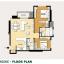 ขายคอนโด Villa Asoke (วิลล่า อโศก) 2 ห้องนอน 2 ห้องน้ำ ห้องมุม วิวสระว่ายน้ำ ชั้น 12A พื้นที่ 81 ตรม. thumbnail 12