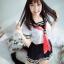 ชุดนักเรียนญี่ปุ่น – เกาหลี ชุดคอสเพลย์ ชุดแฟนซี ชุดนักเรียนนานาชาติ ให้เช่าราคาถูกสุดๆ 094-920-9400 , 094-920-9402 thumbnail 4