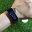 Smart Bracelet CK18s - นาฬิกาอัจฉริยะ ระบบเต็ม นับก้าว,แจ้งแคลลอรี่,ระยะทาง,อัตราการเต้นหัวใจ,ความดันโลหิต thumbnail 20