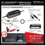 SET : POWERSPORT A For BMW Canbus (CT5 POWERSPORT + Indicator Cig Plug + Bumper) thumbnail 1