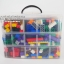 กล่องเก็บเลโก้ สามารถใส่คู่มือพร้อมกันได้ เก็บชิ้นส่วนเลโก้ให้เป็นระเบียบ LOGO BOX thumbnail 2
