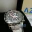 นาฬิกาผู้ชาย SEIKO Sportura รุ่น SSC357 Solar Chronograph thumbnail 4