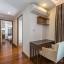 ให้เช่าคอนโด Inter Lux Residence (อินเตอร์ ลักส์ พรีเมียร์ สุขุมวิท 13) 2 ห้องนอน 2 ห้องน้ำ thumbnail 4