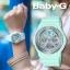 นาฬิกาผู้หญิง CASIO Baby-G รุ่น BGA-100ST-3A Starry Sky Series thumbnail 7