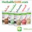 เฮอร์บาไลฟ์ โปรตีนเชค มี 6 รสชาติ Nutrition Protein Drink Mix thumbnail 1