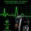 Smart Bracelet CK18s - นาฬิกาอัจฉริยะ ระบบเต็ม นับก้าว,แจ้งแคลลอรี่,ระยะทาง,อัตราการเต้นหัวใจ,ความดันโลหิต thumbnail 4