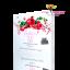 18 Eighteen ผิวขาว หน้าใส by ดีเจต้นหอม 30 แคปซูล ราคา 280 บาท ส่งฟรี