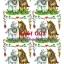 ANM003 กระดาษแนพกิ้น 21x30ซม. ลายสัตว์ต่างๆ thumbnail 1