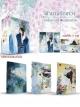 Boxset จั่วปัง ชุด ตำนานรักเทวา (นิยาย 2 เล่ม + เล่มพิเศษ ที่คั่น 5 ลาย)