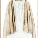 เสื้อคลุม เสื้อกั๊ก เสื้อกันหนาว overcoat แจ๊กเก๊ต สไตล์ญี่ปุ่น