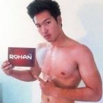 โรฮาน อาหารเสริมสำหรับผู้ชาย (ROHAN)