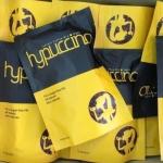 กาแฟไฮปูชิโน (Hypuccino instant coffee mix)
