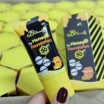 W2M กันแดดน้ำผึ้งป่า (Honey Foundation by B'secret)