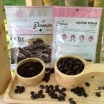 สครับกาแฟขัดผิว ภิโมริช (Pimorich Coffee Scrub)