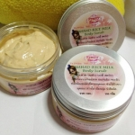 Pretty Secret Mahad-Rice Milk Body Scrub
