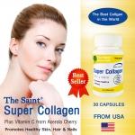 Super Collagen Type I + Type III