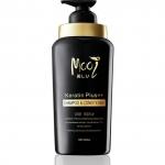 แชมพูคอนดิชั่นเนอร์ เคราติน พลัส By โมอิ (shampoo & conditioner keratin plus++)