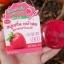 สบู่เซรั่มหน้าสด สูตรสตอเบอร์รี่ (Minako Strawberry Serum Soap) thumbnail 11