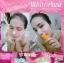 สบู่ไวท์ออร่า สารสกัดจากแครอทแท้ (White aura miracle carrot soap) thumbnail 4