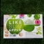 ไลท์ สลิม แอปเปิ้ล LIKE SLIM APPLE thumbnail 1