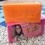 สบู่ไวท์ออร่า สารสกัดจากแครอทแท้ (White aura miracle carrot soap) thumbnail 14
