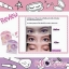 HELLO EYETAPE เทปติดตา 2 ชั้น แบบตาข่าย (Professional Glue) กล่องชมพู thumbnail 5