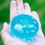 สบู่บลูโฮยอน ดีท็อกซ์ (BLUE DETOX SOAP By โฮยอน) thumbnail 13
