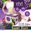วีวี่ ซูปเปอร์สลิม รสองุ่น (Vivi super slim Super BurnX2) thumbnail 3