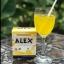 ALEX อเล็กซ์ อาหารเสริมผิวขาวใส รสเลมอน thumbnail 2