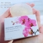 สบู่ไข่ขาววิปโฟม Orchids Whitening Perfect Soap By Madame Orchids thumbnail 1