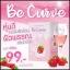บี เคิร์ฟว น้ำชงรสสตอเบอรรี่ Be curve Strawberry Fresh Drink thumbnail 5