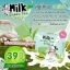สบู่น้ำนมชาเขียว (Milk Green Tea Soap) thumbnail 9