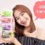 สบู่องุ่นม่วง (Collagen Grape Seed Soap 3D Clear Soap By Fairy Milky) thumbnail 9
