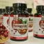 Neocell Pomegranate from the Seed 1000 mg 90 แคปซูล สารสกัดทับทิมเข้มข้น thumbnail 1