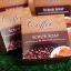สบู่สครับกาแฟ ผสมขมิ้นชัน (Coffee Curcuma Scrub Soap By Noomham) thumbnail 1