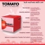 Tomato Anti-acne sleeping mask (มาร์คหน้ามะเขือเทศ) thumbnail 5
