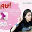 สบู่ไข่ขาววิปโฟม Orchids Whitening Perfect Soap By Madame Orchids thumbnail 3