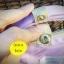 (Genuine) Anello backpack canvas mini pastel colors Lavender สีม่วงอ่อน thumbnail 4