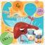 อาหารเสริมบำรุงร่างกาย และตับ (Healthway Liver Tonic 35000 mg) thumbnail 7